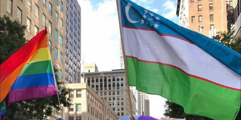It's Way Past Time for Uzbekistan to Decriminalize Same-Sex Conduct