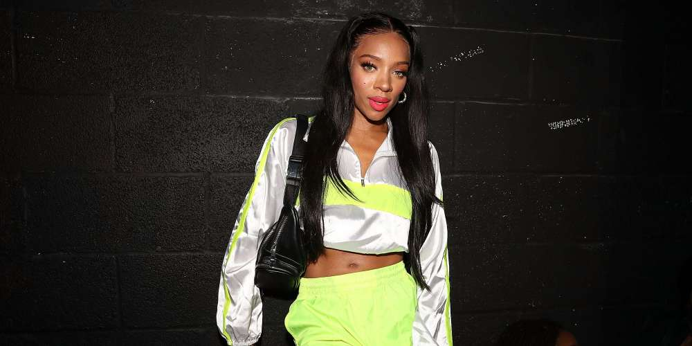 Lil Mama ('Memba Her?) Pledges to Start a Heterosexual Rights Movement (Cue Laughter)