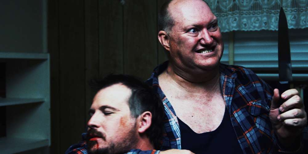'The Slaughterhouse Killer' Is Aussie Torture Porn Meant for Hardcore Horror Buffs