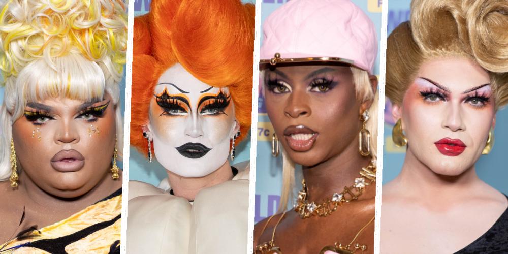 RuPaul's Drag Race saison 13: Découvrez qui est la gagnante!