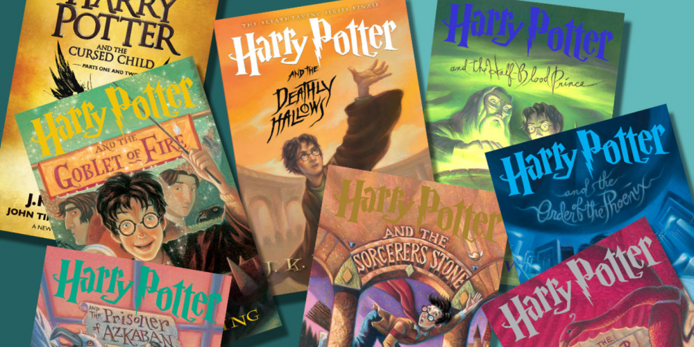 New Zealand Book Festival Cancels Harry Potter Event Because JK Rowling Is a TERF