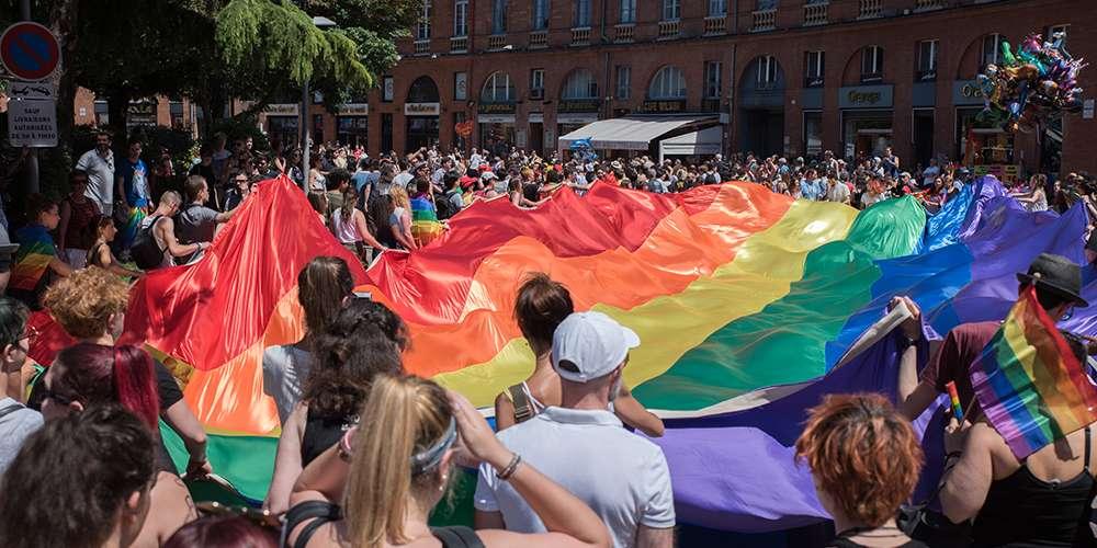 Marches des fiertés LGBT: 4 raisons de marcher plus que jamais en 2021