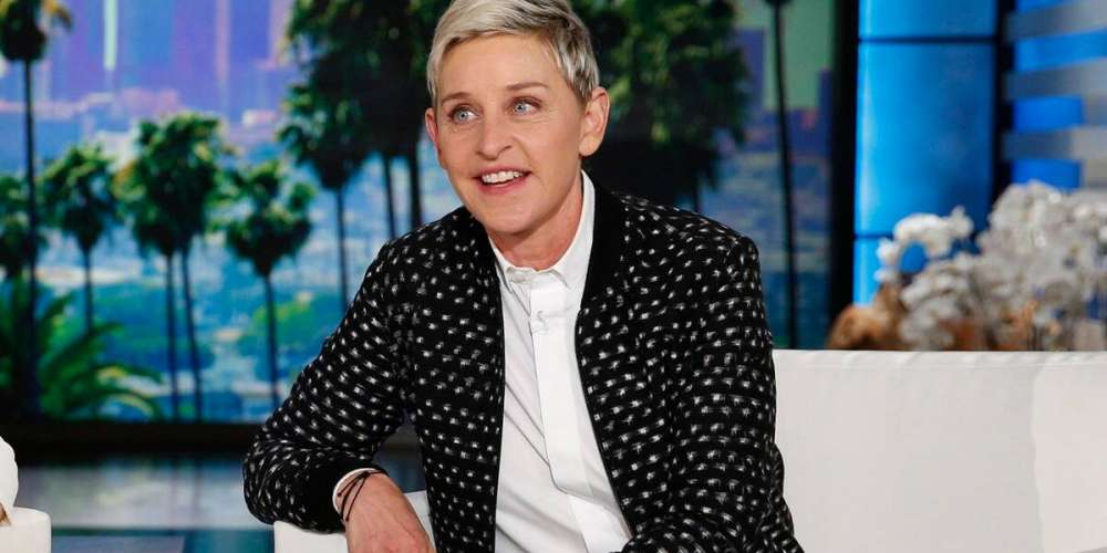 Farewell Ellen! Here Are 5 LGBTQ Celebrities We'd Love to See Take Over Daytime TV
