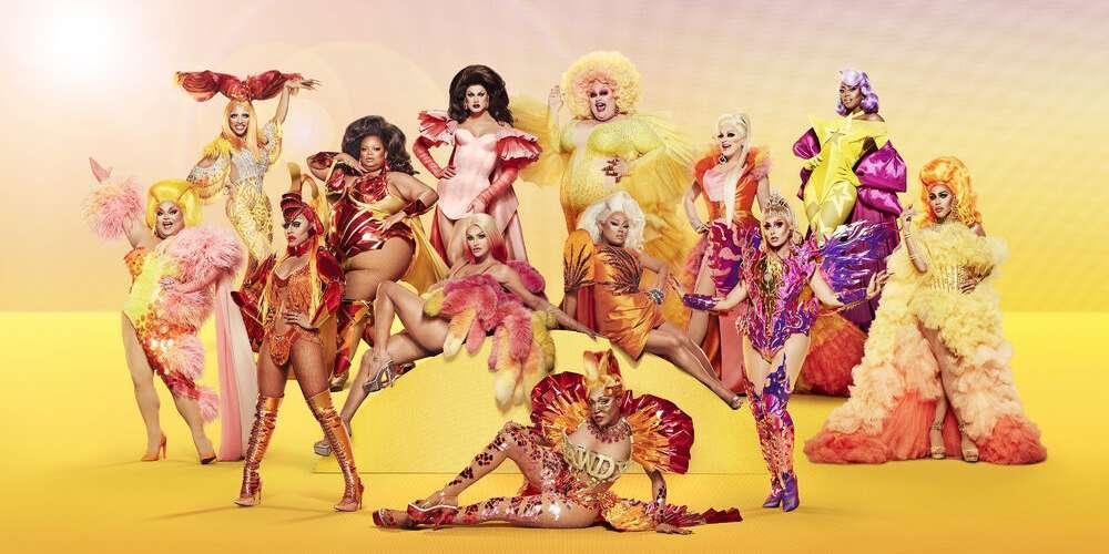 RuPaul's Drag Race dévoile le cast de All Stars 6