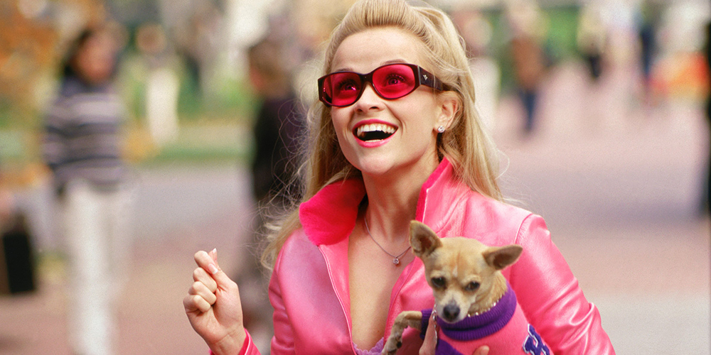 This All-Queer 'Legally Blonde' Table Read Celebrates Pride Month and the Film's 20th Anniversary