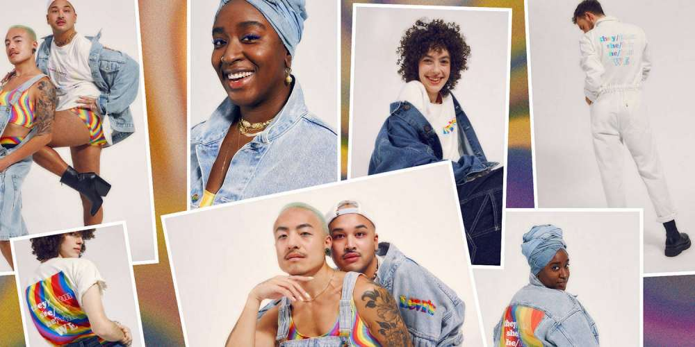 We're Rating All the Big 2021 Pride Collections