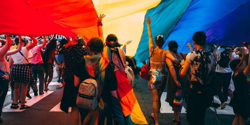 ฉลองเดือนแห่งไพรด์ปี 2021 ด้วยแฮชแท็ก #PrideWorldwide