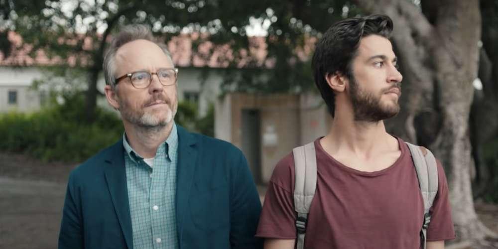 Eytan Fox's Latest Film 'Sublet' Offers Up Tel Aviv Through a New Set of Eyes