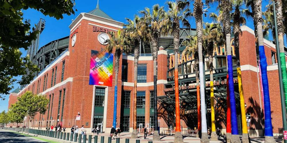 San Francisco Pride Returns With Two Epic Movie Nights in the Ballpark