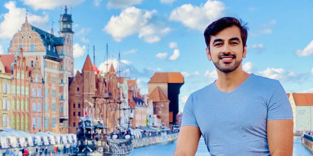 Travel Blogger Ucman Brings the Spirit of Pride to LGBTQ People in Homophobic Parts of the World