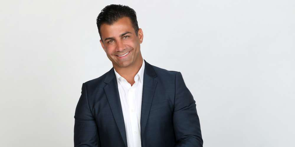 Real Estate Entrepreneur and Family Man Harma Hartouni Shares 'What Pride Means to Me'