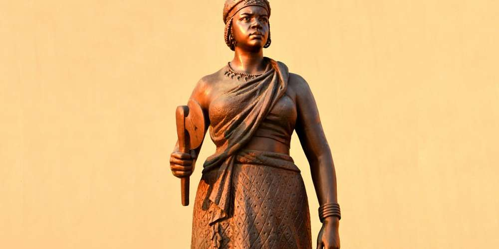 This African Female King Defied the Gender Binary in the 17th Century