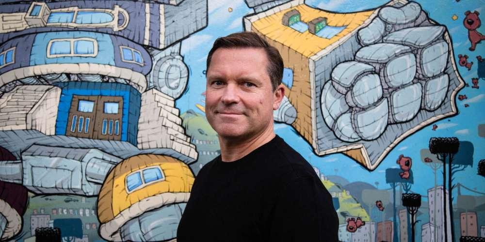 Hornet Appoints Marten Mickos, HackerOne CEO, to Board of Advisors