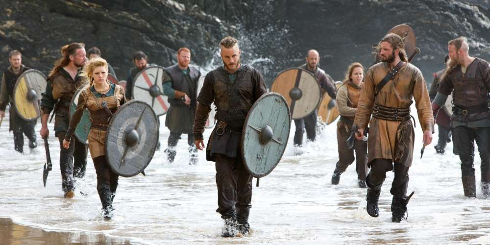 Scholars Now Have Strong Arguments for the Existence of Queer Vikings