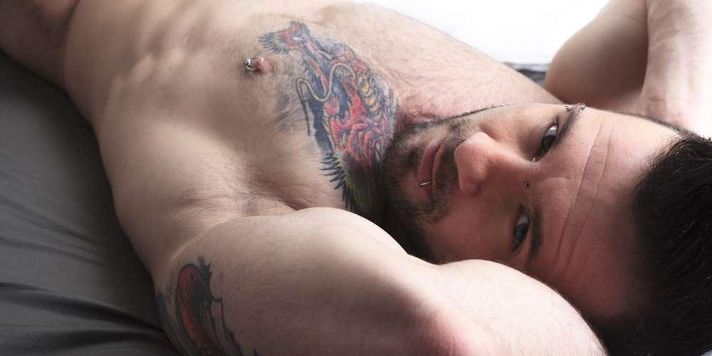 Photo: Vous souhaitez poser nu? Voici quelques conseils