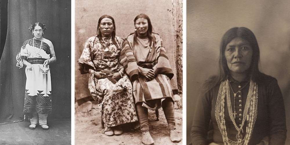Though The Native American Term 'Two-Spirit' Is Centuries Old, It's Often Misunderstood
