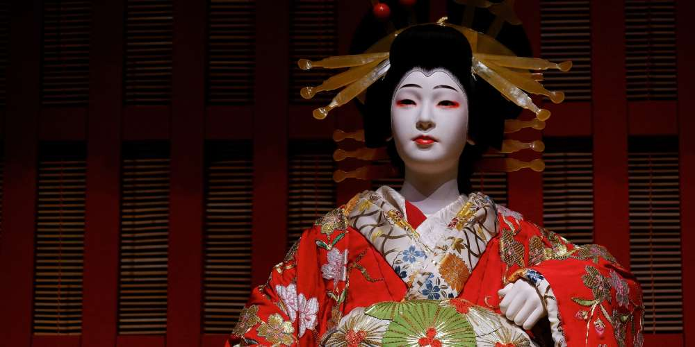 Kabuki Theater's Queer Legacy Runs Contrary to Japan's Lack of LGBTQ Acceptance