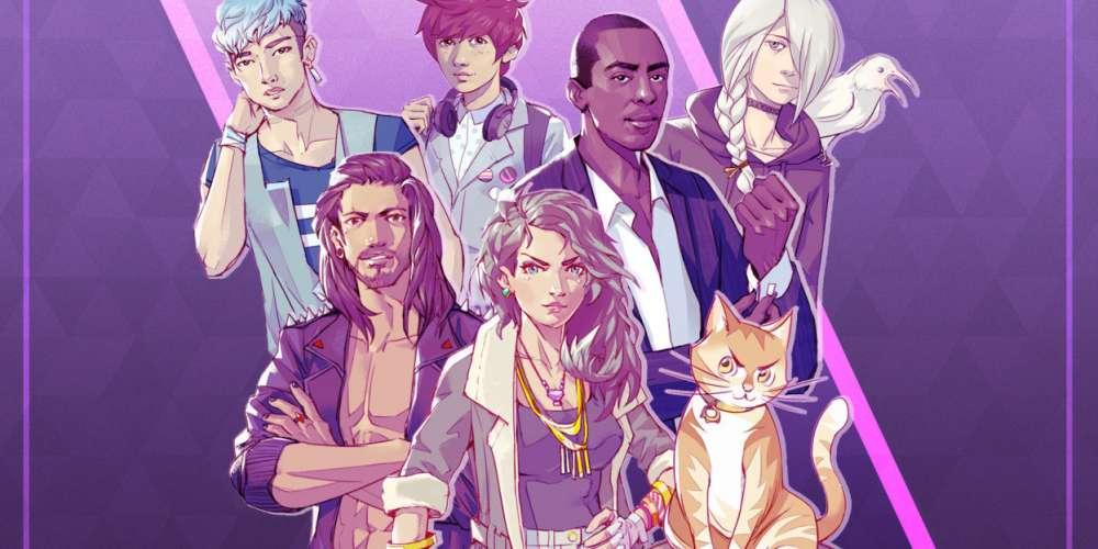 10 наших любимых ЛГБТК+ игр, включающих гендерную и половую инклюзию