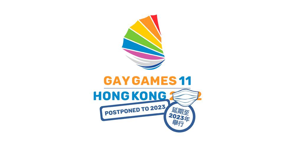 En raison du covid, les Gay Games de 2022 sont reportés à 2023